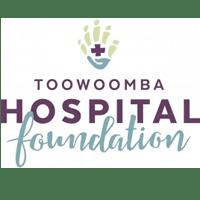 Toowoomba Hospital Foundation Logo