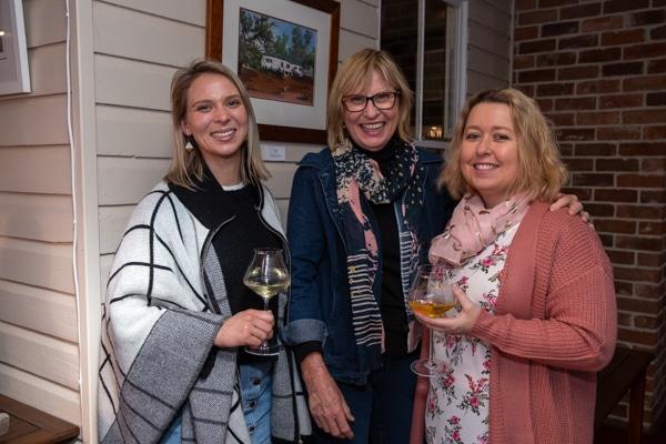 Kat Lynn Food Photographer Foodies Shots Launch 16