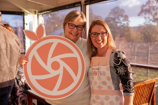 Kat Lynn Food Photographer Foodies Shots Launch 10