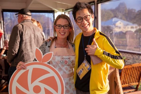 Kat Lynn Food Photographer Foodies Shots Launch 9