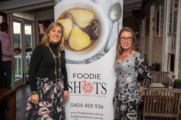 GF Oats Australia at Foodie Shots launch