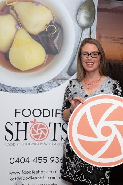 Kat Lynn Food Photographer Foodies Shots Launch