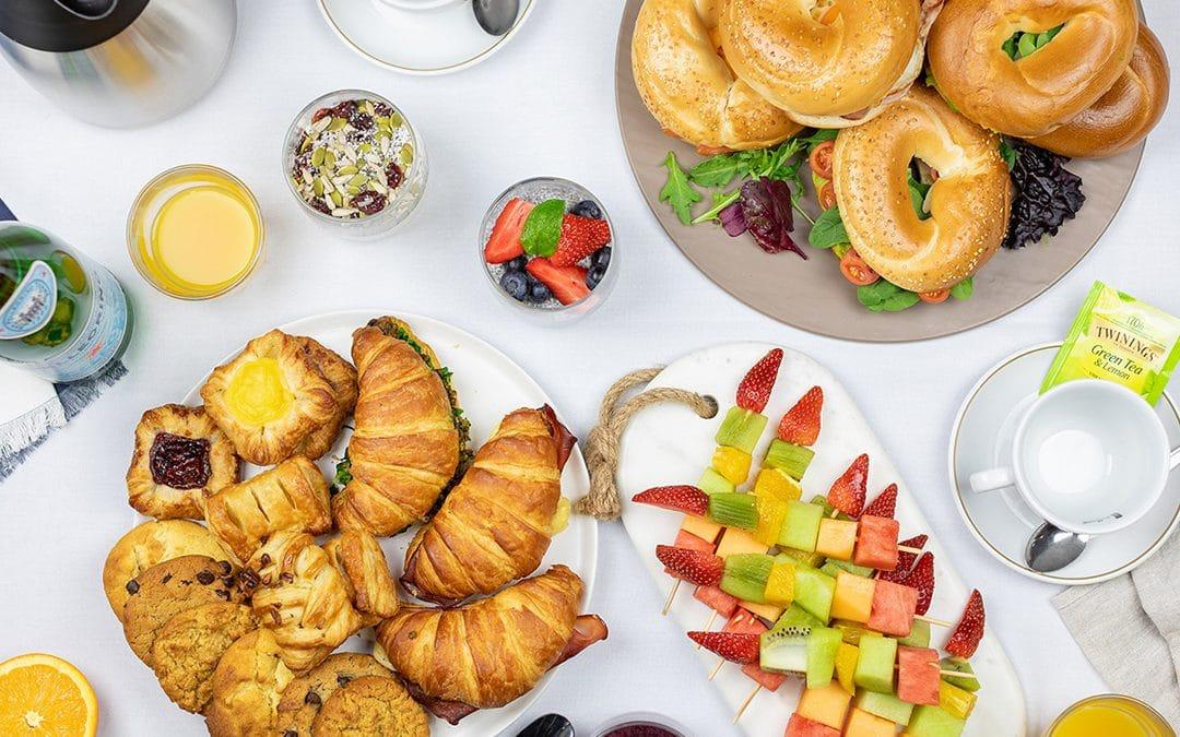 Creating Fresh Menu Visuals with FoodieShots