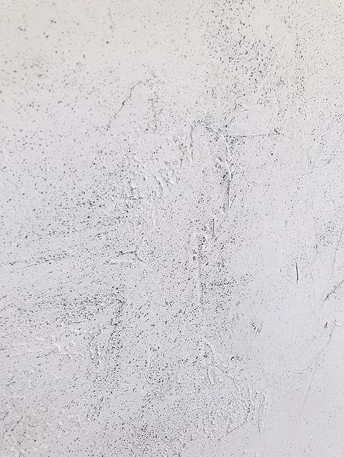 Stone effect added to texture wall in Foodie Shots Studio
