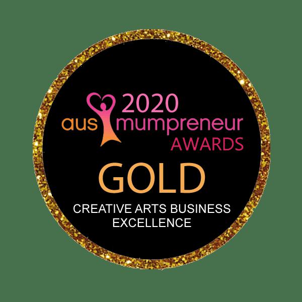 2020 AusMumpreneur Award Winner – Kat Lynn | Foodie Shots