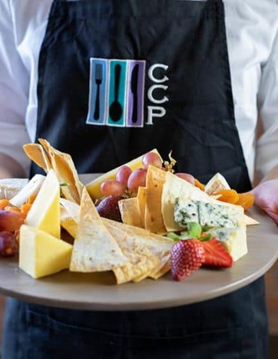 Foodie Shots CCP Cheese Platter