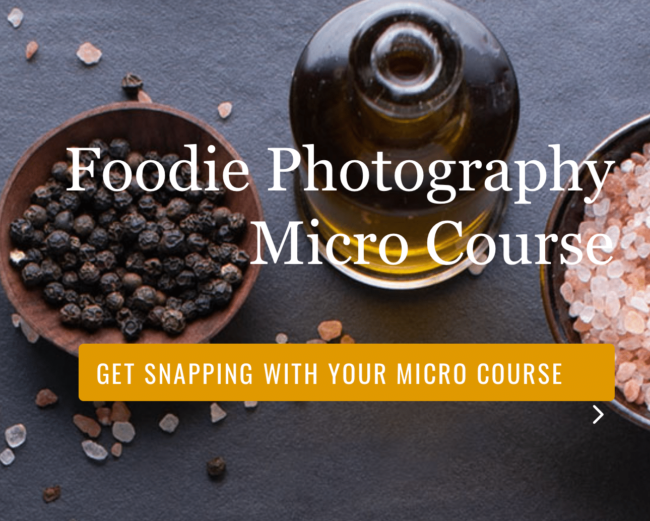 Get Your FREE Micro Photography Course Here