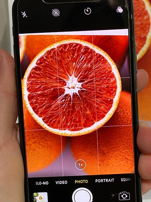 Phone exposure