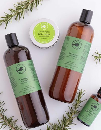 Healing Hands Shampoo Gift Pack products