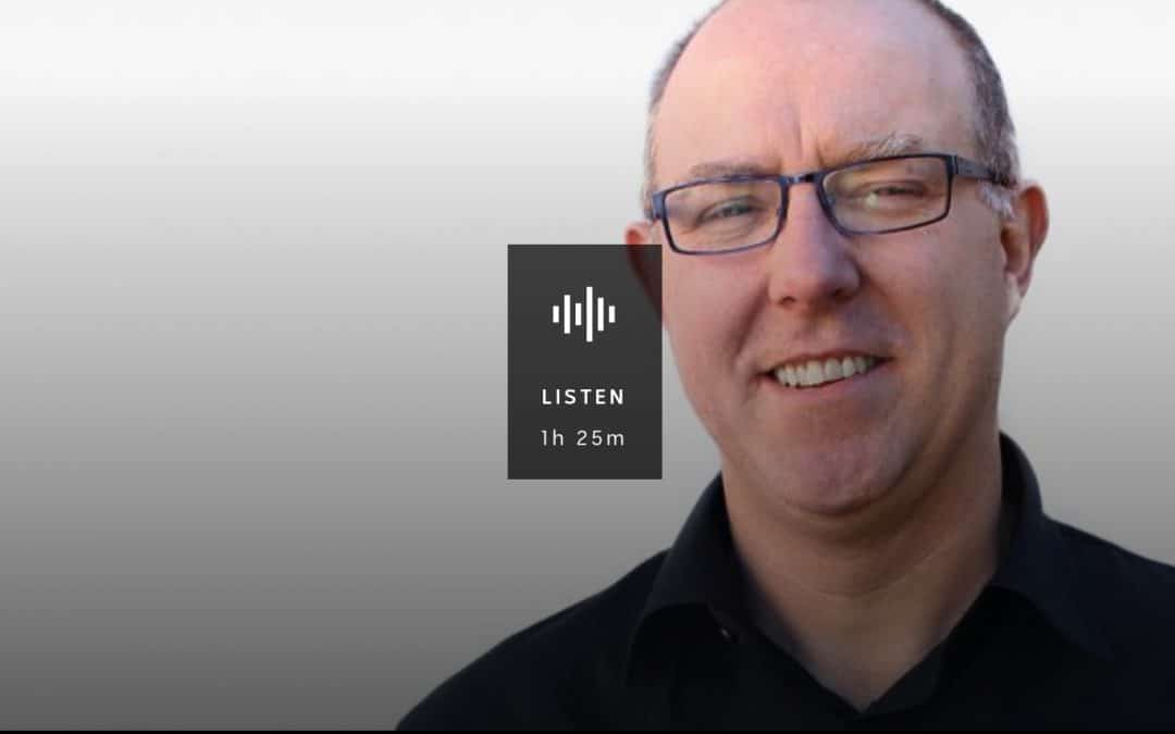 ABC Radio talking about COVID and micro businesses